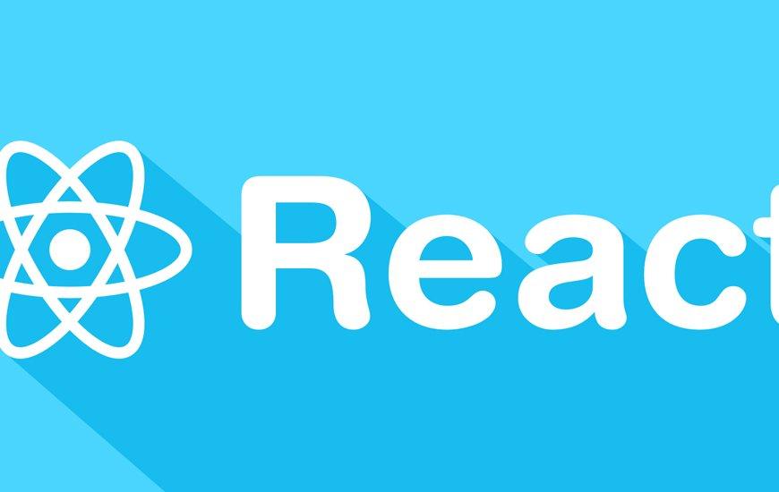 Choosing a JavaScript framework: The choice of React for SmartWebs next app